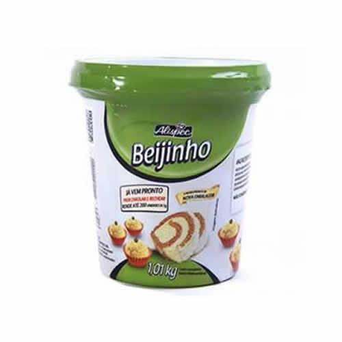 BEIJINHO ALISPEC 1,01KG - CACAU CENTER