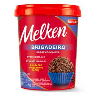 BRIGADEIRO-MELKEN