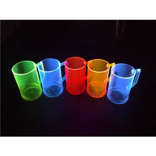CANECAS DE CHOPP NEON - CACAU CENTER