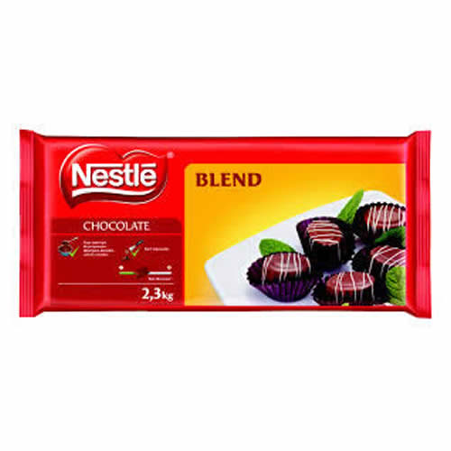 CHOC NESTLE BLEND 2,3KG - CACAU CENTER