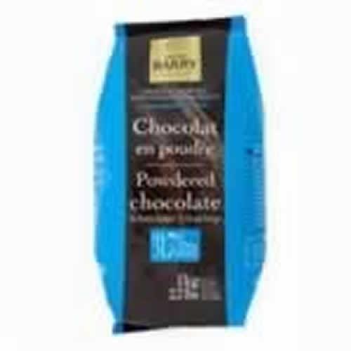CHOCOLATE EM PÓ 32% CALLEBAUT 1KG - CACAU CENTER