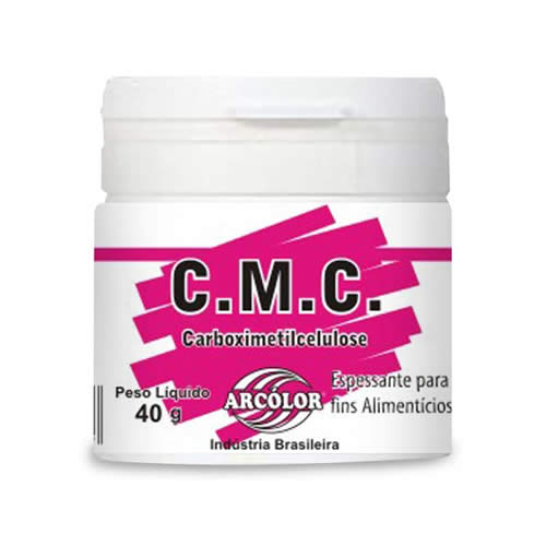 CMC ARCOLOR 40G - CACAU CENTER