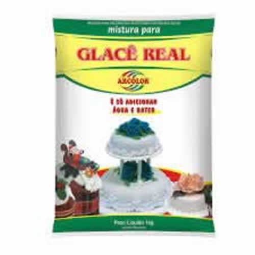 GLACE REAL ARCOLOR - CACAU CENTER