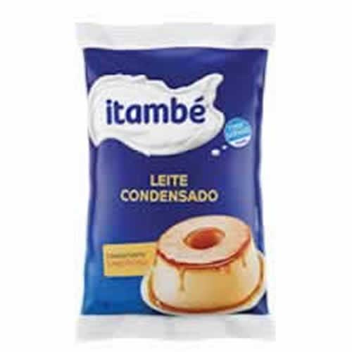 LEITE CONDENSADO ITAMBE 2,5KG - CACAU CENTER
