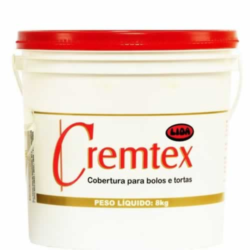 MARSHMALLOW CREMTEX 2KG - CACAU CENTER