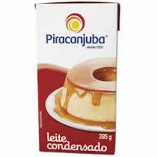 LEITE CONDENSADO PIRACANJUBA 395G 2,49 - CACAU CENTER
