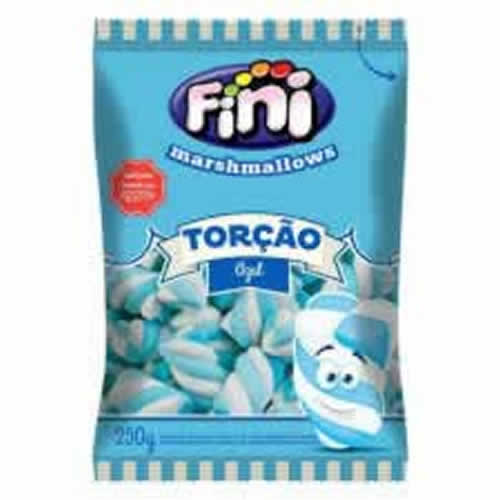 MARSH FINI 250G 5,99 - CACAU CENTER