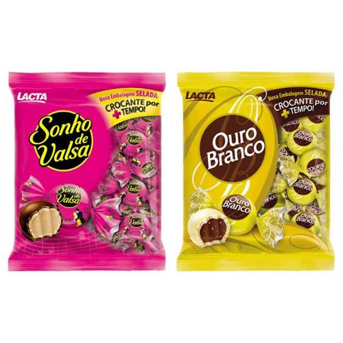 SONHO DE VALSA OU OURO BRANCO 1KG 26,90 - CACAU CENTER