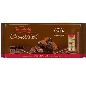 CHOC-CHOCOLATIER-MAVALERIO-AO-LEITE-1,01KG-18,90