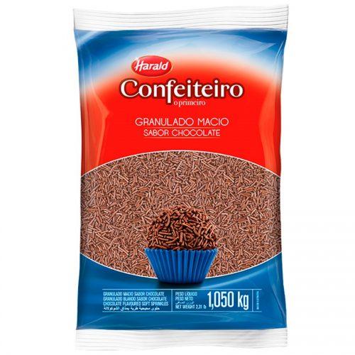 GRANULADO MACIO HARALD 1,05KG 7,99