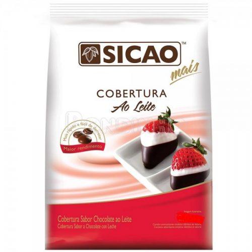 GOTAS SICAO COB MAIS AO LEITE 1,01KG 15,99