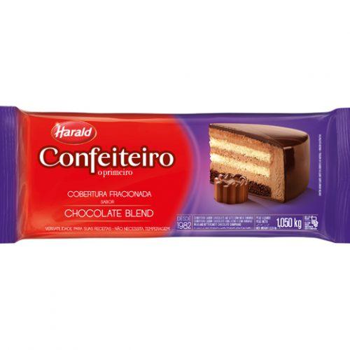 COB CONFEITEIRO BLEND HARALD 1,05KG 12,99