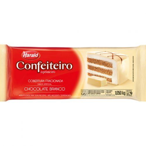 COB CONFEITEIRO BRANCO HARALD 1,05KG 13,99