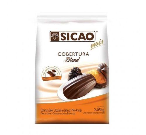 COB SICAO MAIS FACIL DERRETIMENTO BLEND 2,05KG 27,99