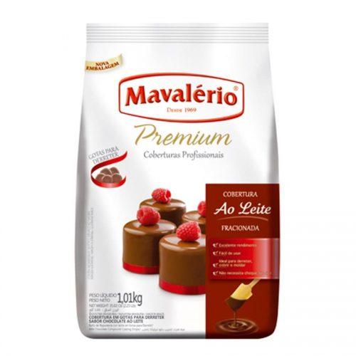 GOTAS PREMIUM MAVALEIRO AO LEITE 1,01KG 14,99