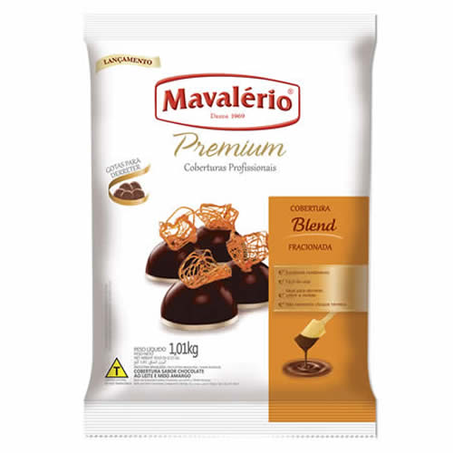GOTAS PREMIUM MAVALEIRO BLEND 1,01KG 13,99