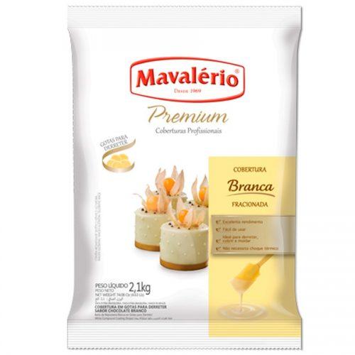 GOTAS PREMIUM MAVALERIO BRANCA 2,1KG 33,99