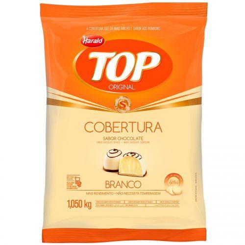 GOTAS TOP BRANCA 1,05KG 17,99