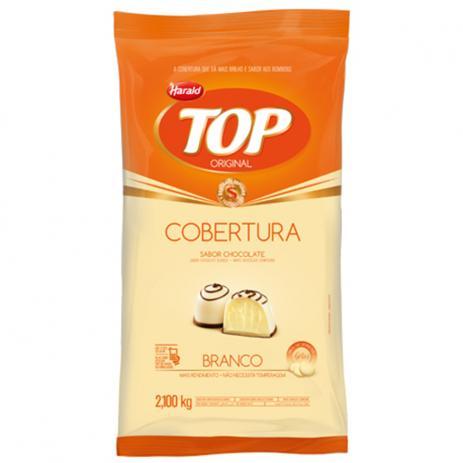 GOTAS TOP BRANCA 2,1KG 33,99