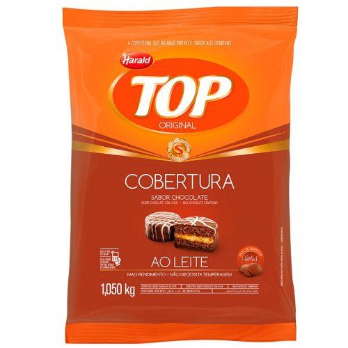 GOTAS TOP LEITE 1,05KG 16,99