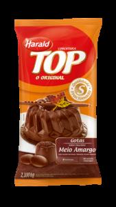 GOTAS TOP MEIO AMARGO 2,1KG 29,89
