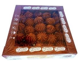 CHOCOMOLE MINDY 50 UNID 16,99