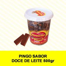 PINGO ROSSETO 50 UNID 9,99