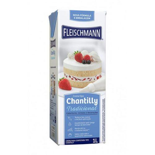 CHANT FLEISCHMANN 1L