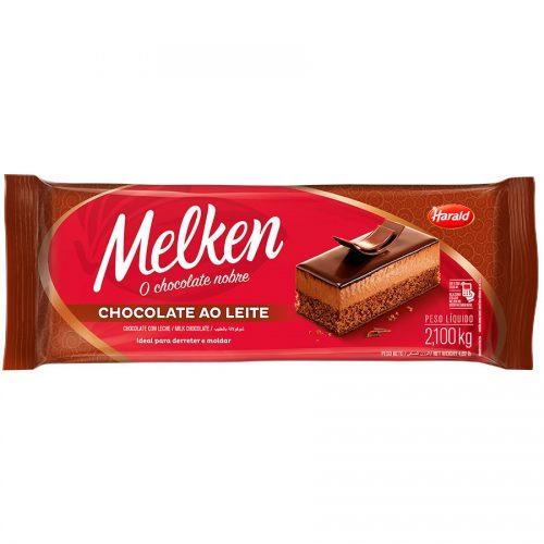 CHOC MELKEN LEITE 2,1KG 39,99
