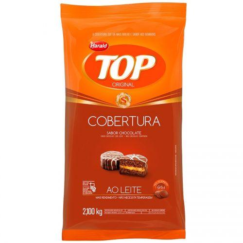 GOTAS TOP LEITE 2,1KG R$ 29,99